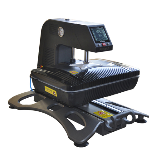 All in One 3D Sublimation Machine