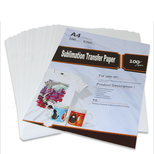 A4 Size Heat Transfer paper