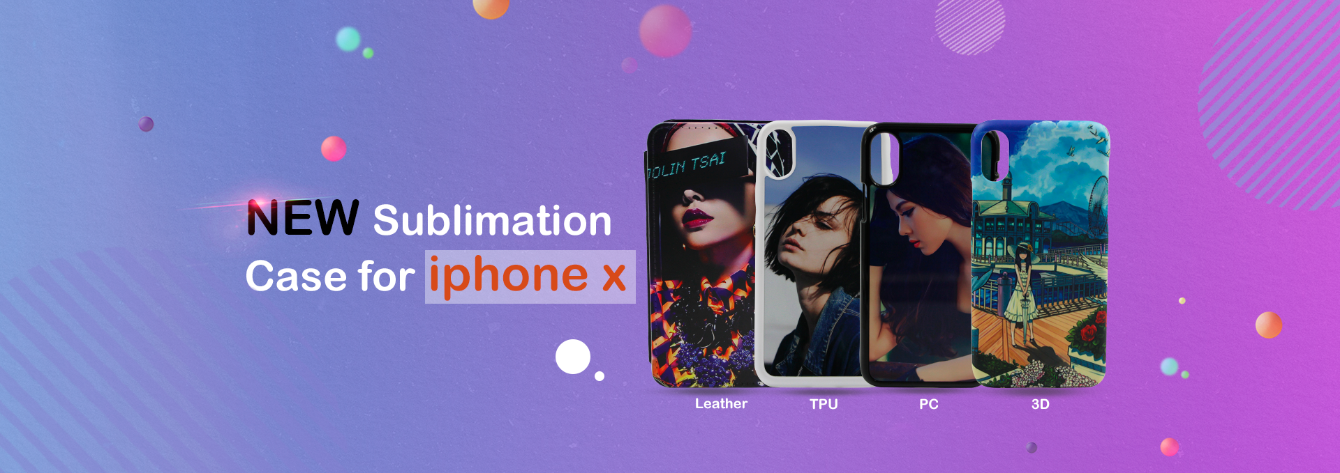 Sublimation Phone Case