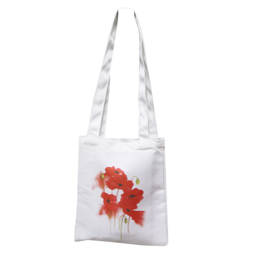 226g Canvas Tote Bag