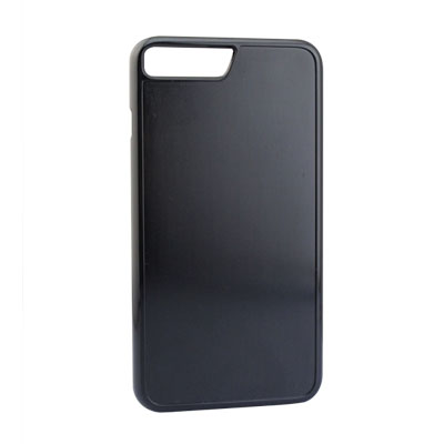 iPhone 7 Plus PC Case with Grooves