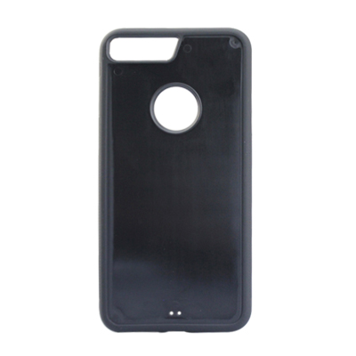 iPhone 7 Plus TPU Case with Round Logo