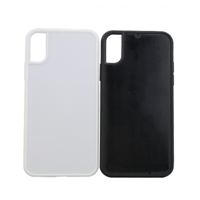 iPhone X/7/ 7 Plus TPU Case wtih Grooves