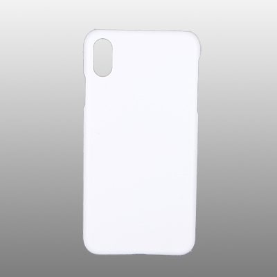 "6.5"" iphone XS Max/iphone XS plus 3D Case"