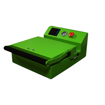 3D Vacuum Sublimation Film Heat Press Machine