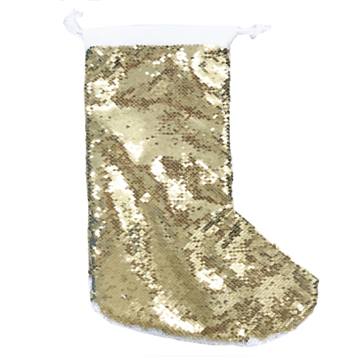 Sublimation Magic Sequin  Socks