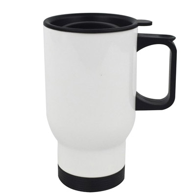 450ml Sublimation Stainless Steel Car Mug