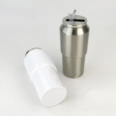 450ml Sublimation Stainless Steel Thermal Mug