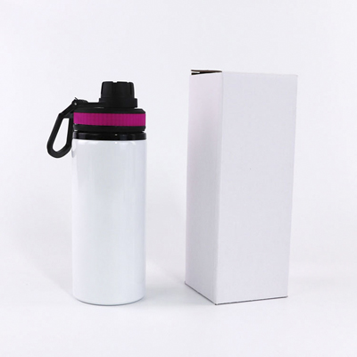 Sublimation Vacuum Flask Bottle