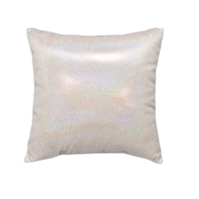 Sublimation Blank Glitter Pillow Covers