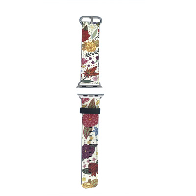 Sublimation PU  Watch Band