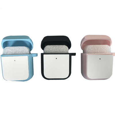 Sublimation Silicone Cover for Airpods