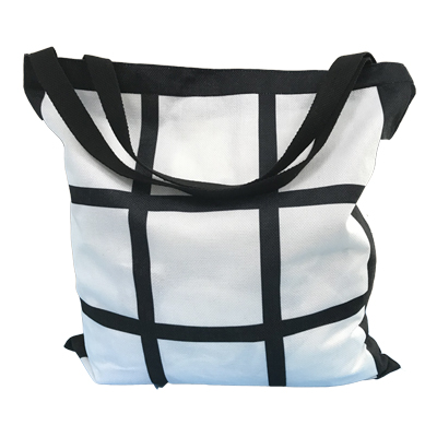 9 Panel  Shopping  Bag